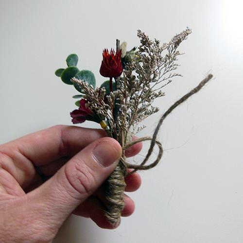 knot jute